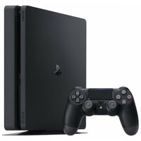 Игровая приставка Sony Playstation 4 Slim (500GB)