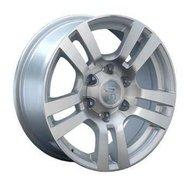 Колесный диск REPLAY TY61 (S) Toyota 7.5xR18 ET25 6*139.7 D106.1 - фото 1