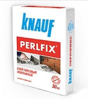 Клей для пеноблоков Перлфикс