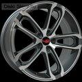 Replica A518 LegeArtis Concept 8 x 18 ET39 d66,6 PCD5*112 GMF - фото 1