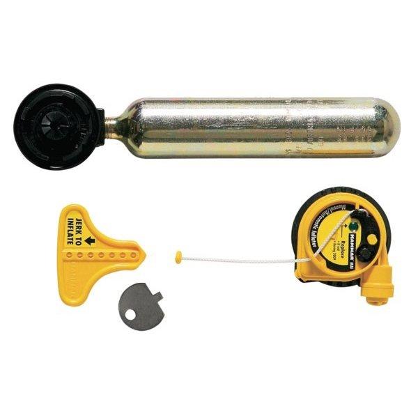 Комплект для перезарядки спасательных жилетов Halkey-Roberts Haммar MA1 RS330102 33 г