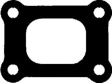 Прокладка выпускного коллектора Reinz 713388900