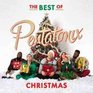 "Pentatonix ""The Best Of Pentatonix Christmas"""