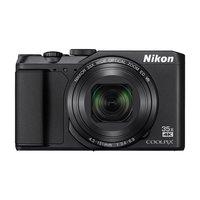 Цифровой компактный Фотоаппарат Nikon COOLPIX A900 черный