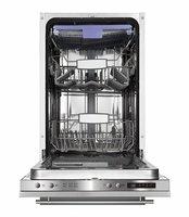 Встраиваемая посудомоечная машина Leran BDW 45-106 - фото 1