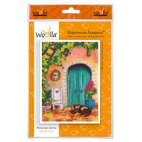 Шерсть Woolla WA-0170