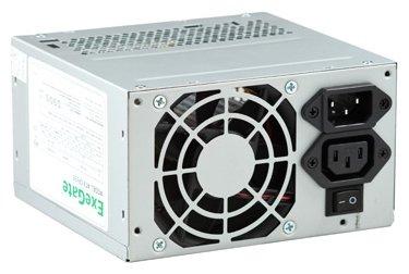 Блок питания ExeGate ATX-CP450 450W