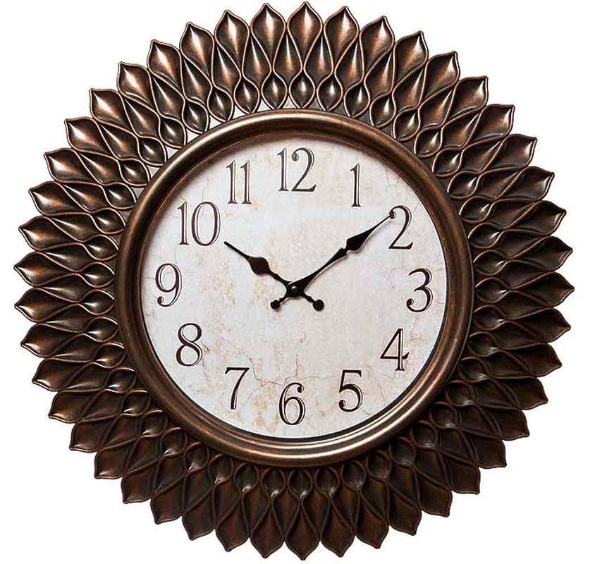 Закажите интерьерные часы в салон novosti-rossiya.ru – доставим бесплатно!
