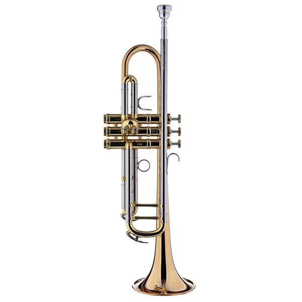 Труба Schagerl Academica Signature Mnozil Brass Bb