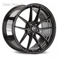 OZ Racing Leggera HLT 8 x 18 ET45 d79 PCD5*120 OZ Raсing Gloss Black - фото 1