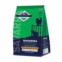 Savarra Hairball Control Гипоаллергенный сухой корм для взрослых кошек для вывода шерсти