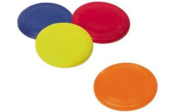 Игрушка для собак NOBBY Игрушка д/собак диск фрисби 19 см резина*6