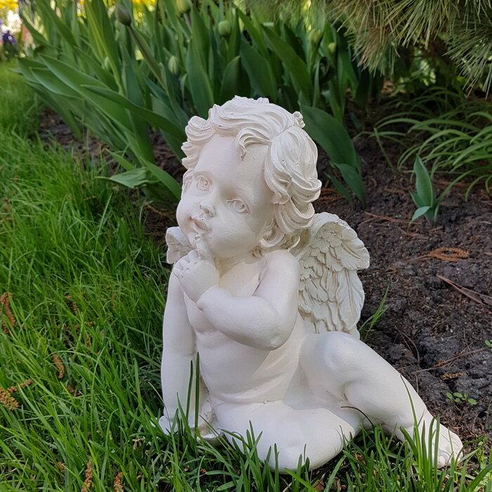Ангел думающий