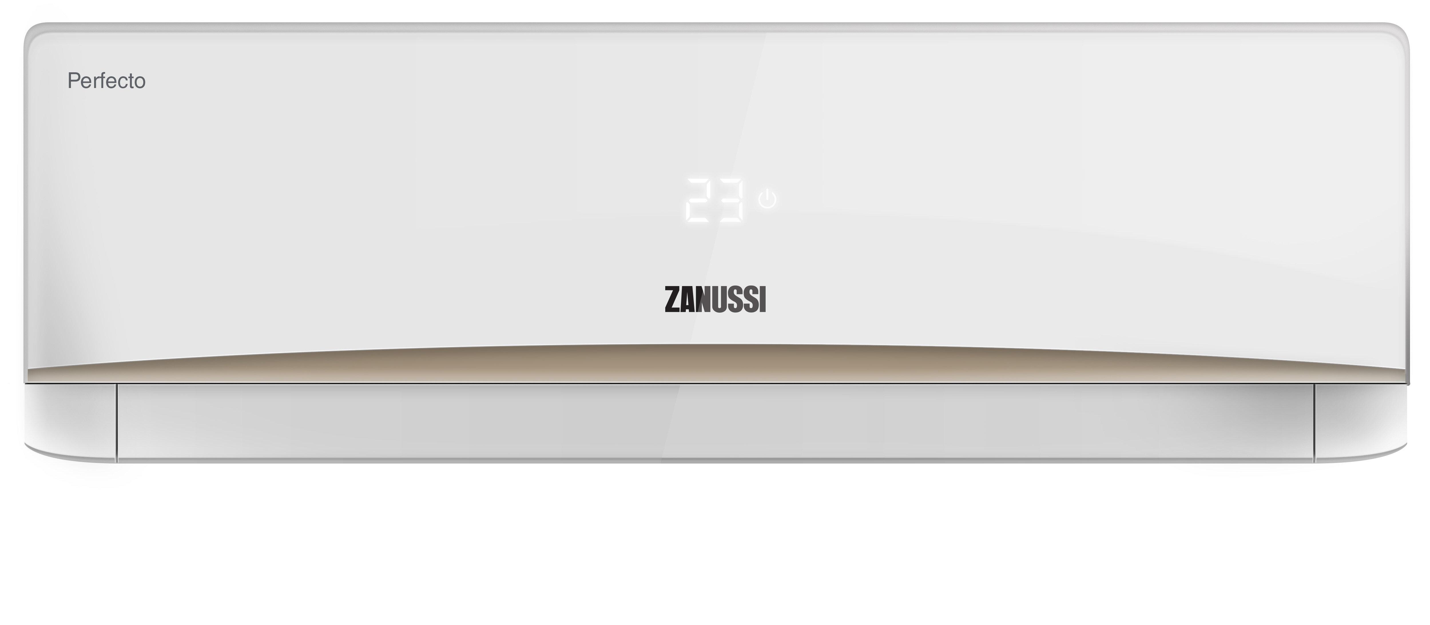 Кондиционер Zanussi ZACS-07-HPF/A17/N1