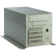 IPC-6806W-35CE Корпус промышленного компьютера, 6 слотов, 350W PSU, Отсеки:(1*3.5
