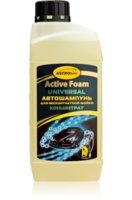 ASTROHIM Автошампунь для бесконтактной мойки Active Foam UNIVERSAL концентрат 1000 мл (AC-330)