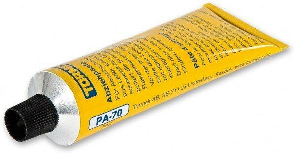 Абразивная паста для доводки Tormek PA-70