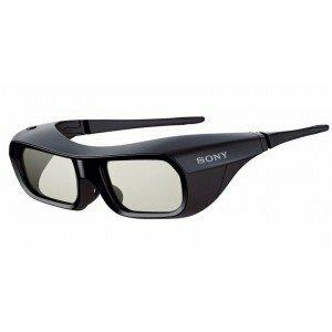 3D очки Sony TDG-BR250