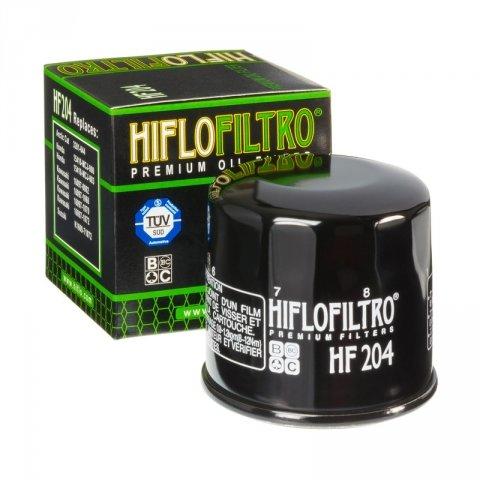 Фильтр масляный HifloFiltro HF 204