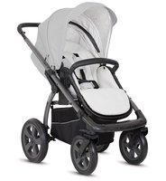 Коляска Детская прогулочная коляска X-Lander X-Move Morning grey