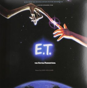 "Various Artists ""виниловая пластинка E.T. - OST / Limited Edition (1 LP)"""