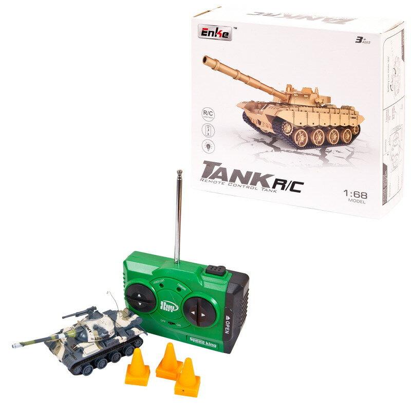 Танк Junfa toys фото 1