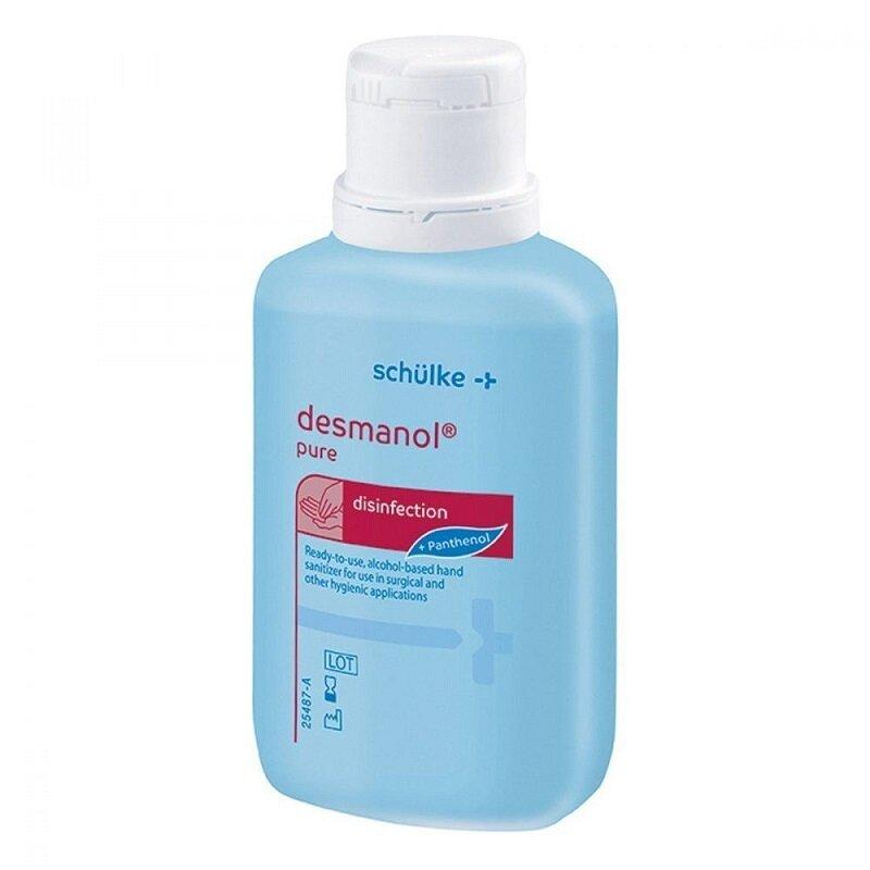Дезманол пьюр 100мл