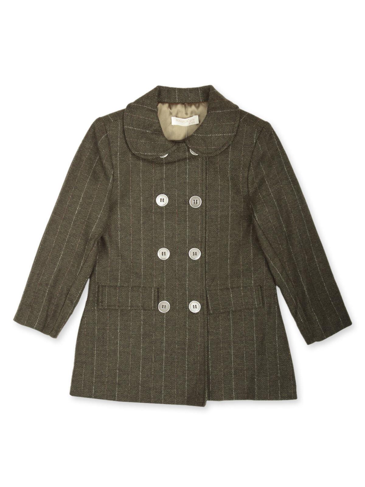 Пальто Bucuruk
