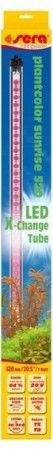 Светодиодная лампа Sera LED plantcolor sunrise для аквариума (520 мм)