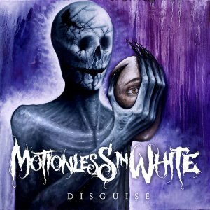 "Motionless In White ""Disguise"""