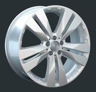 Диски Replay Replica Mercedes MR78 7x16 5x112 ET43 ЦО66.6 цвет S - фото 1