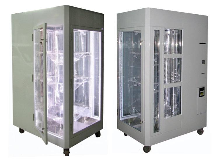 Автомат по продаже цветов (Цветомат, Флоромат) Фловенд-2