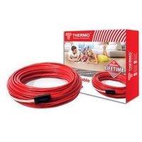 Thermocable SVK-20 62м 1250Вт нагревательный кабель