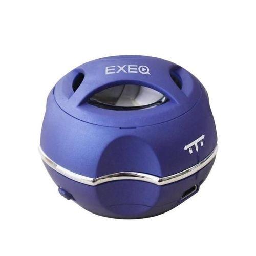 Портативная акустическая система SPK-1101 синяя