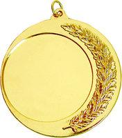 Россимвол Медаль MD42/G 70(50) G-3мм