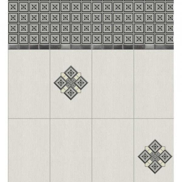панель пвх vox digital print мозаико 2700*250*8мм (упак 4 шт)
