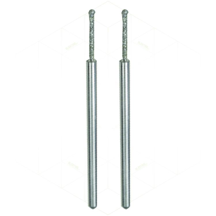 БОР алмазный 1,2 мм (2шт) Proxxon 28230