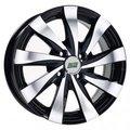 Колесные диски Nitro (N2O) Y465 6x15 5x112 ET43 D57.1 BFP [арт. 121636] - фото 1