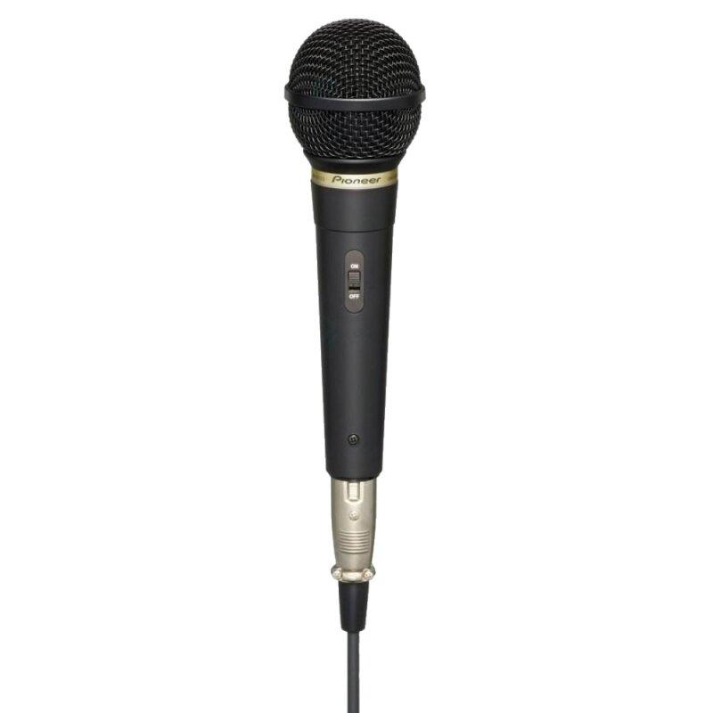 Микрофоны Pioneer DM-DV20