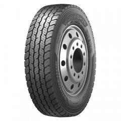 Грузовая шина Hankook Smart Flex DH35 8.5/ R17.5 121/120L [арт. 238665]