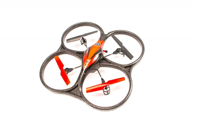 Квадрокоптер WL TOYS V606G Mini UFO Quadcopter (FPV 5.8 GHz)