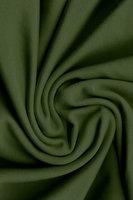Слинг-шарф трикотажный Кенгуруша Classic, олива