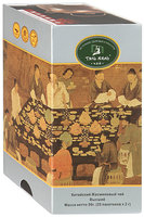 Чай Тянь-Жень Китайский Зеленый Жасминовый пакетированный 25пак*2г