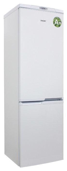 Холодильник DON R-291 белый