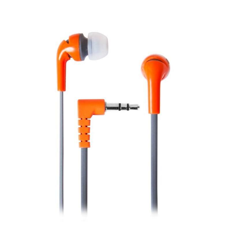 Наушники Gal M-019OR оранжевый