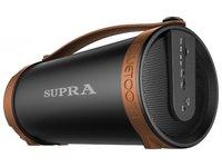 Портативная акустика SUPRA BTS-877, черная