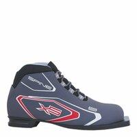 Ботинки лыжные Spine X5 75 мм (синтетика) (32)