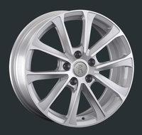 Диски Replay Replica Nissan NS224 7x17 5x114,3 ET40 ЦО66.1 цвет SF