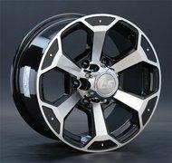 LS Wheels 187 7,5x18 6x139,7 et25 d106,1 GMF - фото 1