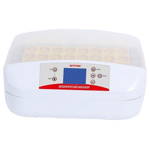 Инкубаторы автоматические Инкубатор автоматический SITITEK 32 LED
